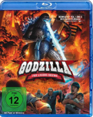 Godzilla: The Legend Begins [Blu-ray]