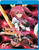 Chivalry of a Failed Knight - Complete Series [Blu-ray]