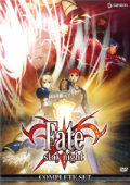 Fate/stay night - Complete Series: Viridian Collection