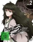 Steins;Gate 0 - Vol.2/4 [Blu-ray]