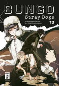 Bungo Stray Dogs - Bd.13: Kindle Edition