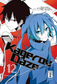 Kagerou Daze - Bd.12: Kindle Edition