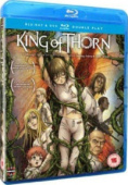 King of Thorn [Blu-ray+DVD]