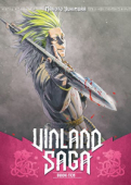 Vinland Saga - Vol.10: Kindle Edition