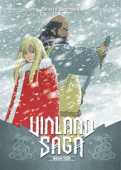 Vinland Saga - Vol.02: Kindle Edition