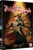 The Ancient Magus Bride - Part 1/2