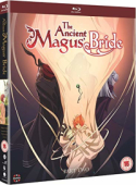 The Ancient Magus Bride - Part 2/2 [Blu-ray]