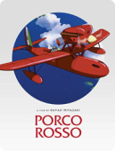 Porco Rosso - Limited Steelbook Edition [Blu-ray]