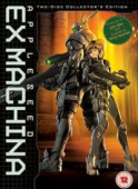 Appleseed: Ex Machina - Collector's Steelcase Edition