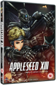 Appleseed XIII - Complete Series