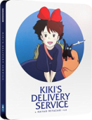 Kiki's Delivery Service - Limited Steelbook Edition [Blu-ray]