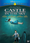 Castle in the Sky - Special Edition