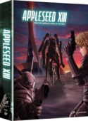 Appleseed XIII - Complete Series: Limited Edition [Blu-ray+DVD]