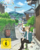 Natsume Yujin-cho the Movie: Ephemeral Bond [Blu-ray]