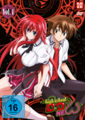Highschool DxD New - Vol.1/4