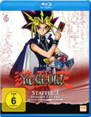 Yu-Gi-Oh! - Box 06/10 [SD on Blu-ray]