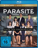 Parasite: Finde den Eindringling! [Blu-ray]