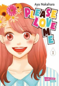 Please Love Me - Bd.01: Kindle Edition