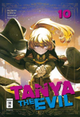 Tanya the Evil - Bd. 10: Kindle Edition