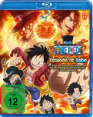 One Piece: Episode of Sabo [Blu-ray]