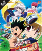 Hunter x Hunter - Vol.07/13