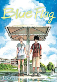 Blue Flag - Vol.03