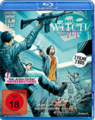 The Witch: Subversion / Swordbrothers [Blu-ray]