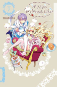 As Miss Beelzebub Likes - Vol.07