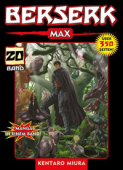Berserk Max - Bd.20: Kindle Edition