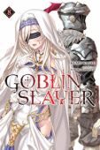 Goblin Slayer - Vol.08: Kindle Edition