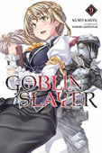 Goblin Slayer - Vol.09: Kindle Edition