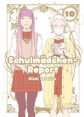 Schulmädchen-Report - Bd.10: Kindle Edition