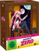 The Familiar of Zero - Vol.1/3: Limited Mediabook Edition + Sammelschuber
