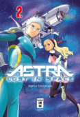 Astra Lost in Space - Bd.02