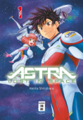 Astra Lost in Space - Bd.01