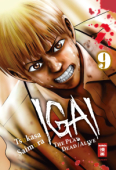 Igai: The Play Dead/Alive - Bd.09
