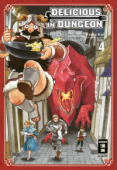 Delicious in Dungeon - Bd.04