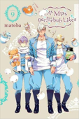 As Miss Beelzebub Likes - Vol.09: Kindle Edition