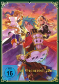 Record of Grancrest War - Vol.4/4
