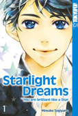 Starlight Dreams: You are brilliant like a Star - Bd.01: Kindle Edition