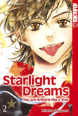 Starlight Dreams: You are brilliant like a Star - Bd.02: Kindle Edition