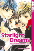 Starlight Dreams: You are brilliant like a Star - Bd.03: Kindle Edition