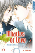 Miracles of Love: Nimm dein Schicksal in die Hand - Bd.10: Kindle Edition