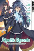 Akashic Records of the Bastard Magic Instructor - Bd.05: Kindle Edition