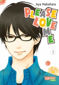 Please Love Me - Bd.02: Kindle Edition