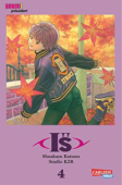 I''s - Bd.04: Kindle Edition