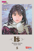 I''s - Bd.05: Kindle Edition