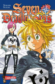 Seven Deadly Sins - Bd. 17: Kindle Edition