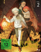 The Promised Neverland - Vol.2/2 [Blu-ray]