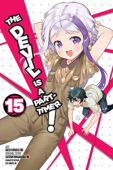 The Devil is a Part-Timer! - Vol.15: Kindle Edition